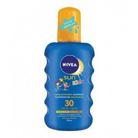 Nivea Sun children spray BF30