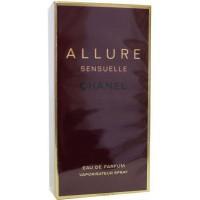 Chanel Allure sensuelle eau de parfum vapo female