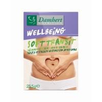 Damhert Soft transit supplement