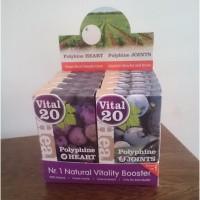 Vital20 Health kit