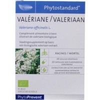 Phytostandard Valeriaan