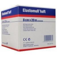 Elastomull haft 20 m x 8 cm 45477