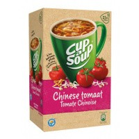 Cup a Soup Chinese tomatensoep