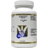 Vital Cell Life Flax seed oil 1000 mg