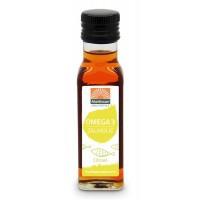 Mattisson Omega-3 zalmolie citroen