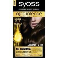 Syoss Color Oleo Intense 3-10 bruin haarverf
