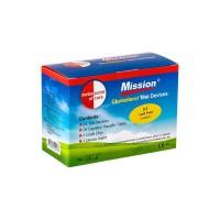 Mission 3-IN-1 Cholesterolmeter 3-in-1 (25 strips&25 capillairen)