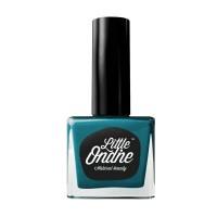 Little Ondine Nagellak aqua jungle green