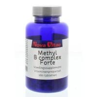 Nova Vitae Methyl vitamine B complex