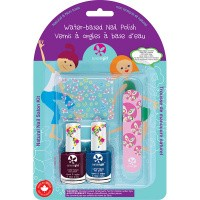Suncoat Girl Nagellak little mermaid non toxic