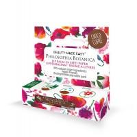 Beauty Made Easy Lipbalm philosophia botanica choco coffee