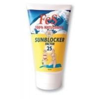 FES Sunblocker factor 25