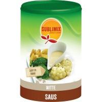 Sublimix Witte saus glutenvrij