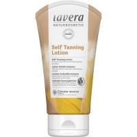 Lavera Zelfbruiner lotion/self tanning lotion