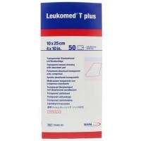 Leukomed T plus 10.0 x 25 cm