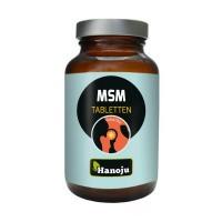 Hanoju MSM 750 mg