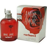 Cacharel Amor amor eau de toilette vapo female