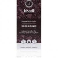 Khadi Haarkleur dark brown