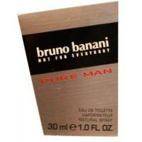 Bruno Banani Pure man eau de toilette