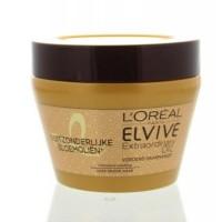Loreal Elvive masker extraordinary oil