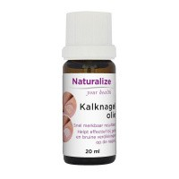 Naturalize Kalknagelolie