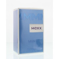 Mexx Man aftershave lotion