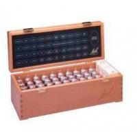 Bach Remedies set houten doos