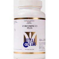 Vital Cell Life Curcumine C3 plus