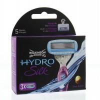 Wilkinson Hydro silk shea butter mesjes