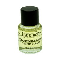 Indemne Gimme clear acne-vette huid bio