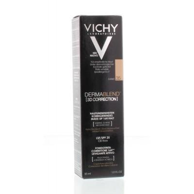 Vichy Dermablend 3D corrector nr 35