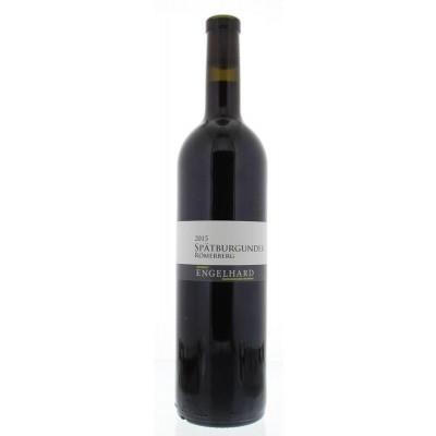 Wein Engelhard Spaetburgunder rood
