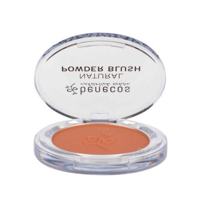 Benecos Compact blush toast toffee