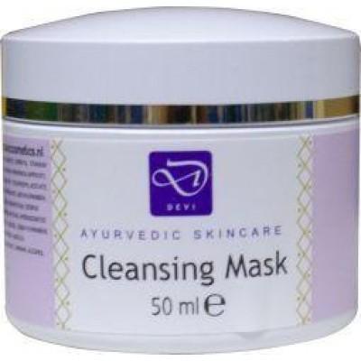 Holisan Cleansing mask devi