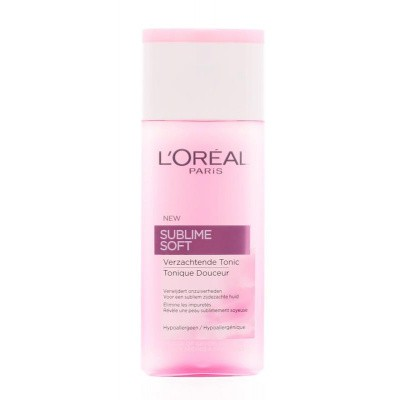 Loreal Dermo expertise triple action tonic droge huid