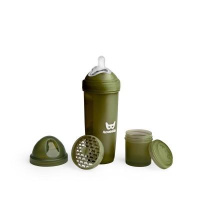 Herobility Herobottle 340 ml army green