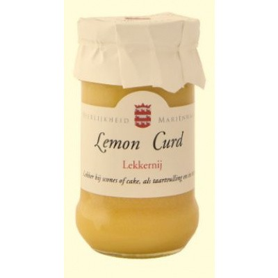 Marienwaerdt Lemon curd