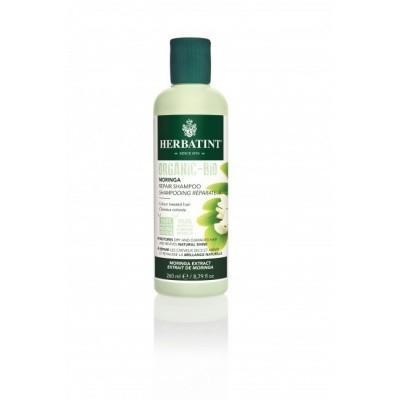 Herbatint Moringa repair shampoo