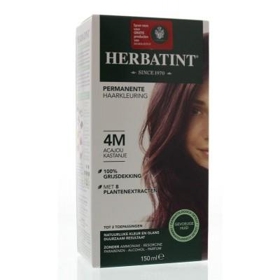 Herbatint 4M Mahogany chestnut