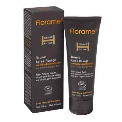 Florame Aftershave balm bio