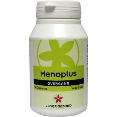 Liever Gezond Menoplus