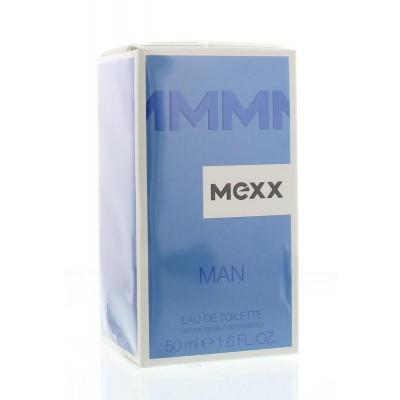 Mexx Man eau de toilette spray