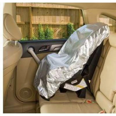 Jippies Isolatiehoes autostoel