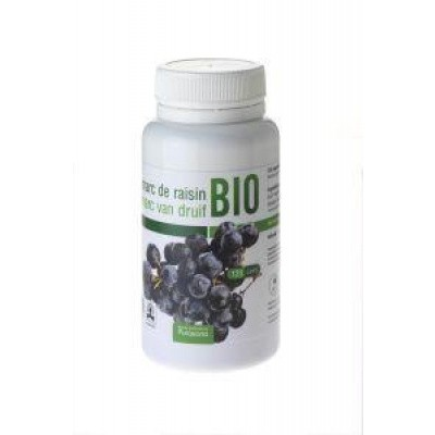 Purasana Bio marc van druif 325 mg