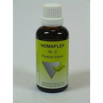Nestmann Pareira brava 2 Nemaplex