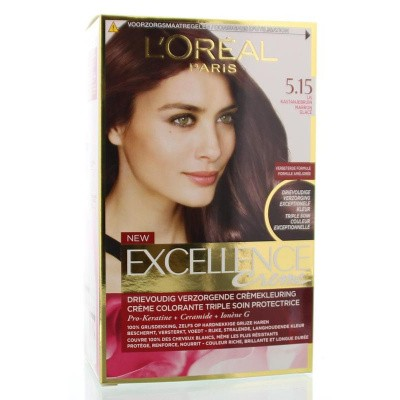 Loreal Excellence 5.15 Marron Glace