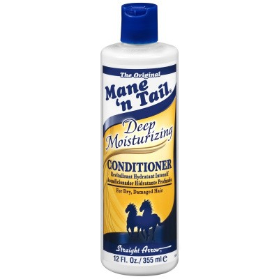 Mane n Tail Conditioner deep moisturizing