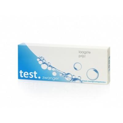 Test Point Thuistest zwangerschapstest