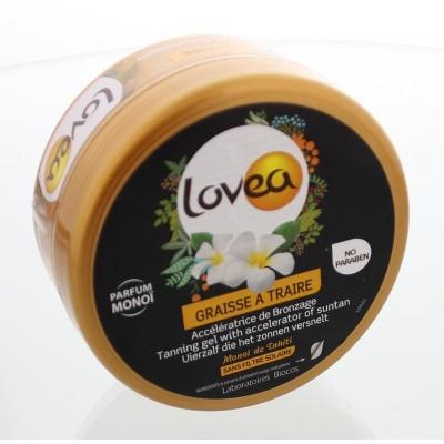 Lovea Suntan accellerating tanning gel