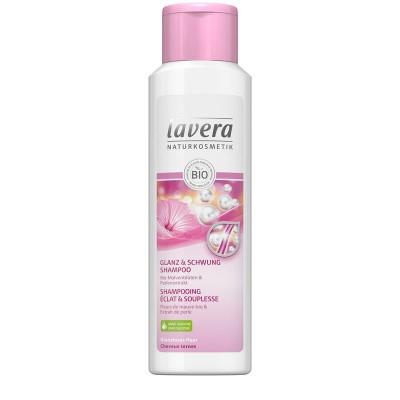 Lavera Shampoo gloss & bounce F-D